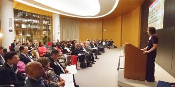 MSDC Annual Meeting 2019