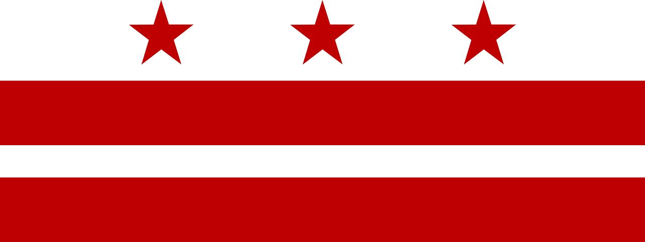 DC Flag 1280 x 480