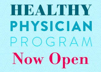 MSDC Healthy Physician coaching web_homepage-ad