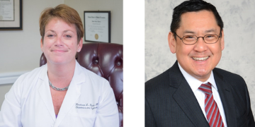 Drs. Nevin and Tu